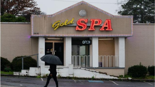 Atlanta'da sekiz kişinin öldürüldüğü masaj salonu saldırıları zanlısı tutuklandı