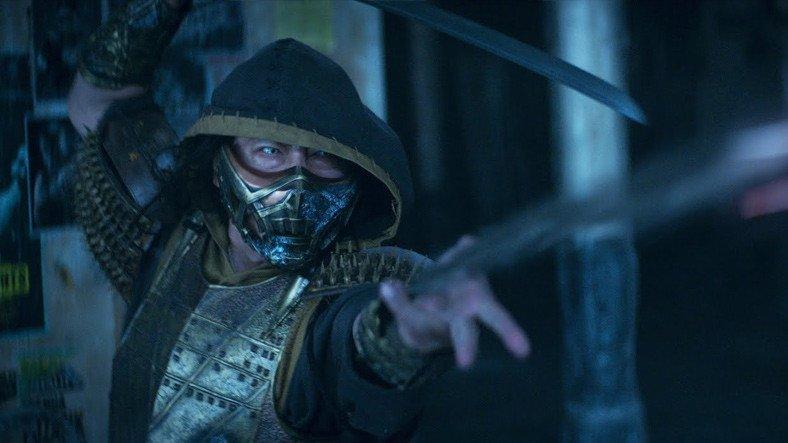 Mortal Kombat Filminin Yapımcısı Todd Garner, 'Genişletilmiş Mortal Kombat Evreni' Planlarını Açıkladı