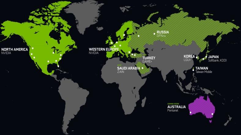 NVIDIA'dan GeForce NOW Global Fiyatlarına Dev Zam [Türkiye Fiyatının Neden Yüksek Olduğu Anlaşıldı]