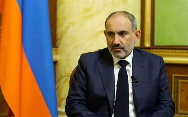 Ermenistan 20 Haziran'da erken seçime gidiyor