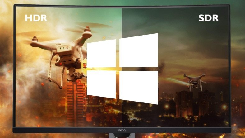 Gözleriniz Bayram Edecek: Microsoft, Yüzlerce PC Oyununa HDR Desteği Getiriyor