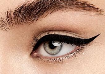 Kusursuz bir eyeliner için yapmanız gerekenler