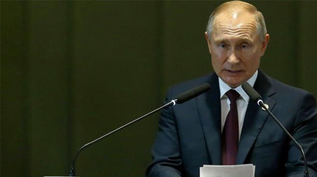 """Putin'den kendisine """"Katil"""" diyen Joe Biden'a yanıt: Ona sağlıklar dilerim, başka bir devleti değerlendirmek aynaya bakmak gibidir"""